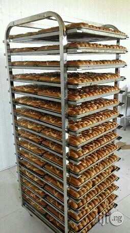 Oven Trolley Rack | Restaurant & Catering Equipment for sale in Lagos State, Ojo