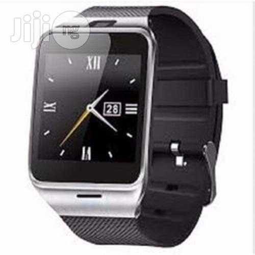 Smart Watch GV18 - Black