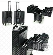Metallic Trolley Box Like Iron | Bags for sale in Lagos State, Amuwo-Odofin