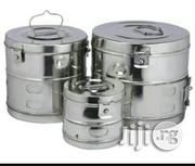Dressing Drum (3 Set) | Tools & Accessories for sale in Ogun State, Abeokuta South