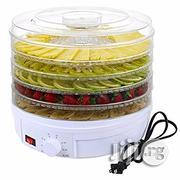 Delonghi 5 Trays Round Food Dehydrator | Restaurant & Catering Equipment for sale in Lagos State, Lekki Phase 2
