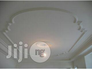 Archive: New World Digital White Ceiling
