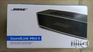 Bose Sound Link Mini Ii   Audio & Music Equipment for sale in Lagos State, Ikeja