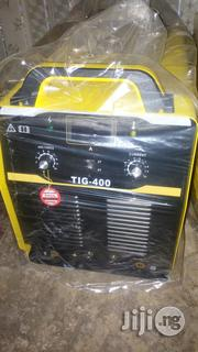 Tig And Inverter Welding 400amps | Electrical Equipment for sale in Lagos State, Ojo