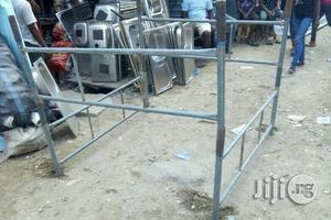 Scaffold Lather With Tyre And Lock | Store Equipment for sale in Lagos State, Ojo