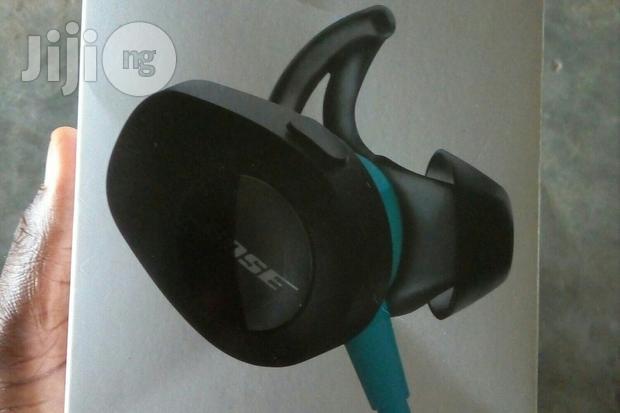 Bose Sound Sport Wireless Earphone