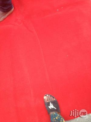 Plain Red Rugs for Church Altar | Home Accessories for sale in Lagos State