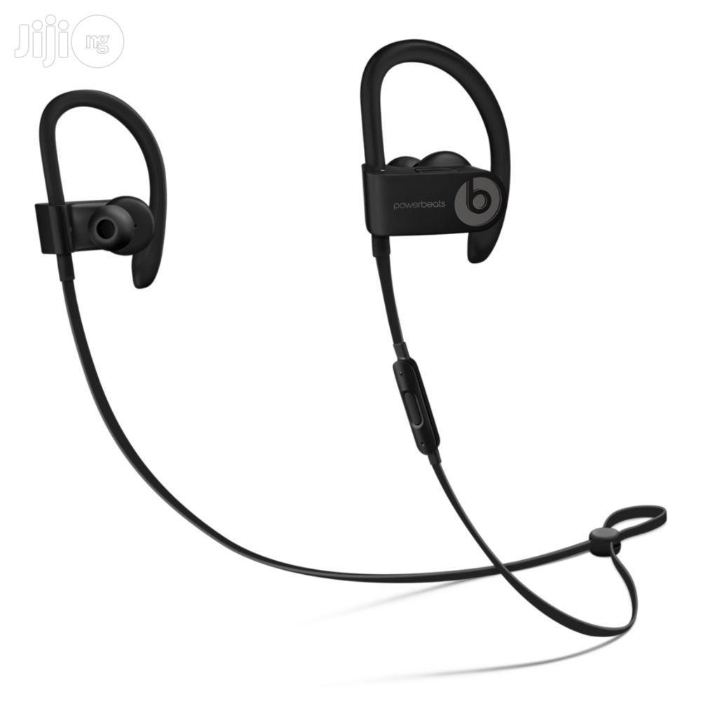Power Beat 3 Wireless Bluetooth Headphone