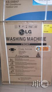LG Washing And Spinning Machine 7kg | Home Appliances for sale in Lagos State, Ojo