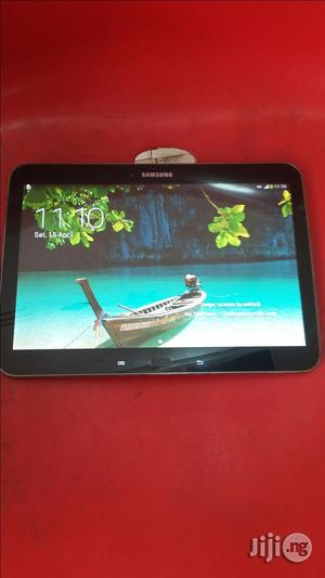 Samsung Galaxy Tab 4 10.1 16 GB Black | Tablets for sale in Rivers State, Port-Harcourt
