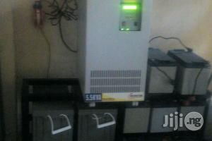 Bring Back Your Old Batteries to New Status | Electrical Equipment for sale in Abuja (FCT) State, Kuje