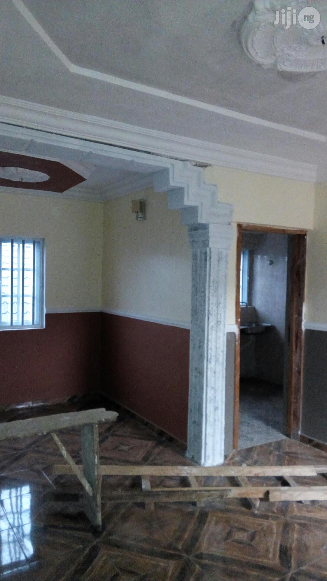 Newly Built Two 2 Bedroom Flat For Rent. | Houses & Apartments For Rent for sale in Agege, Lagos State, Nigeria