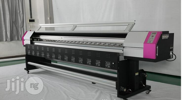 Large Format Eco Solvent Printer | Printing Equipment for sale in Ibadan, Oyo State, Nigeria