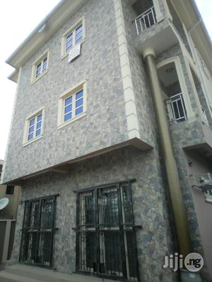 Three Bedroom Office Space, Along Ago, Okota Road For Rent   Commercial Property For Rent for sale in Isolo, Ago Palace