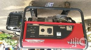 HONDA Original Japanese 6.5KVA Gasoline Generator   Electrical Equipment for sale in Abuja (FCT) State, Utako