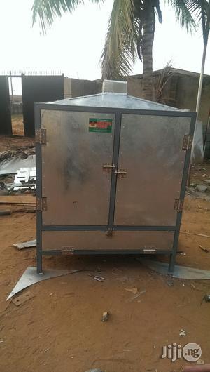 Fish Smoking Kiln | Farm Machinery & Equipment for sale in Lagos State, Ifako-Ijaiye