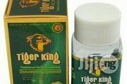 Tiger King Capsules   Vitamins & Supplements for sale in Lagos State, Alimosho