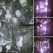 Transparent Bottles | Tools & Accessories for sale in Lagos State, Ojodu