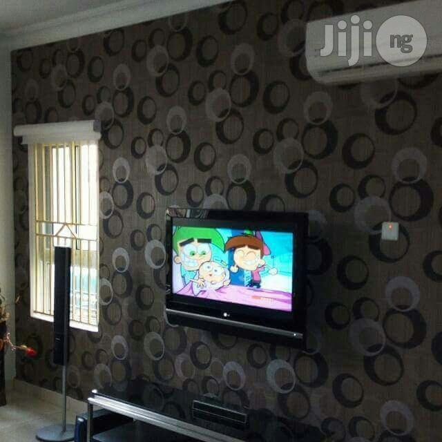 Imported Quality 3D Wallpaper & 3D Panel | Home Accessories for sale in Ikorodu, Lagos State, Nigeria