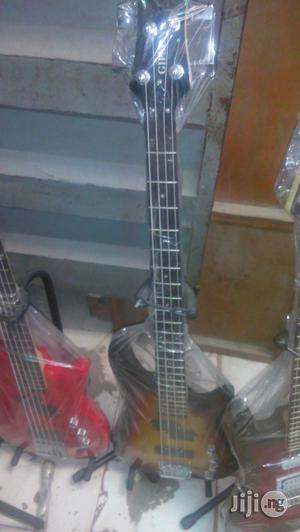 5 Strings Bass Guitar   Musical Instruments & Gear for sale in Lagos State