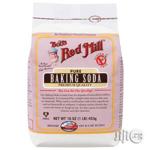 Bob's Red Mill Pure Baking Soda | Meals & Drinks for sale in Lagos State, Ikeja