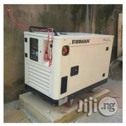 Brand New Fireman Desiel Generator ( 10kva ) | Electrical Equipment for sale in Lagos State