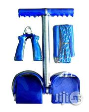 3 Ways Exercise Tummy Trimmer   Sports Equipment for sale in Lagos State, Surulere