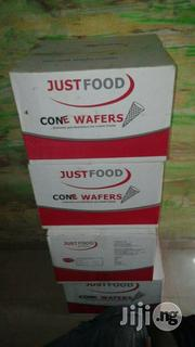 Cone Wafer | Party, Catering & Event Services for sale in Lagos State, Ojo