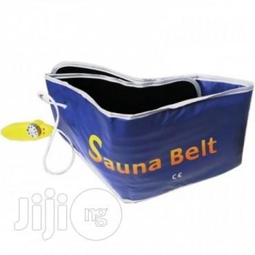 Archive: Sauna Slimming Belt for Unisex