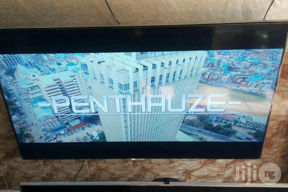 "55""Samsung Smart Full HD 3D Led TV   TV & DVD Equipment for sale in Ojo, Lagos State, Nigeria"