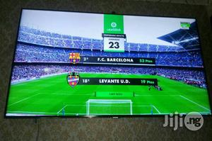 48 Inches Samsung Smart Full HD Led Tv | TV & DVD Equipment for sale in Lagos State, Ojo