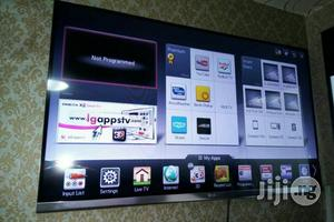 LG Smart Botherless 3D Led TV 47lm670t 47 Inches | TV & DVD Equipment for sale in Lagos State, Ojo
