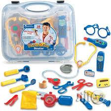 Little Doctor Set | Toys for sale in Lagos State, Amuwo-Odofin
