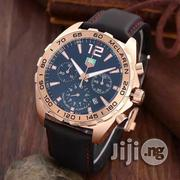 Tag Heuer Formula1 McLaren Chronograph Wristwatch   Watches for sale in Lagos State, Oshodi-Isolo