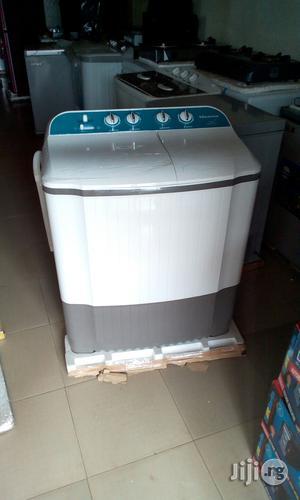 Hisense Washing Machine 10kg | Home Appliances for sale in Abuja (FCT) State, Gwagwalada