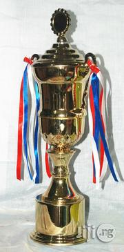 Big Gold Trophy | Arts & Crafts for sale in Lagos State, Surulere