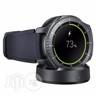 Samsung Gear S3 Fitness Frontier