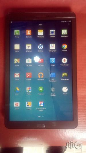 Samsung Galaxy Tab E 9.8inchs | Tablets for sale in Lagos State, Ikeja