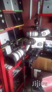 Canon Professional Cam | Photo & Video Cameras for sale in Lagos State, Ikeja
