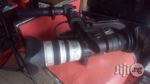 Canon Professional Cam Recording On Mini Dv | DJ & Entertainment Services for sale in Lagos State, Ikeja