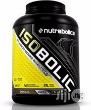 Isobolic Whey Protein 30 Servings | Vitamins & Supplements for sale in Lagos State, Lagos Island