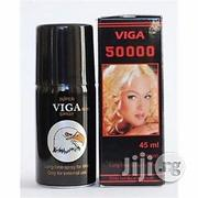 Viga 50000 Delay Spray | Sexual Wellness for sale in Lagos State