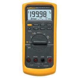 Fluke 87v Digital Industrial Multimeter | Measuring & Layout Tools for sale in Lagos State