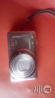 Olympus Camera 14.1mp 12.5 | Photo & Video Cameras for sale in Lagos State, Ikeja