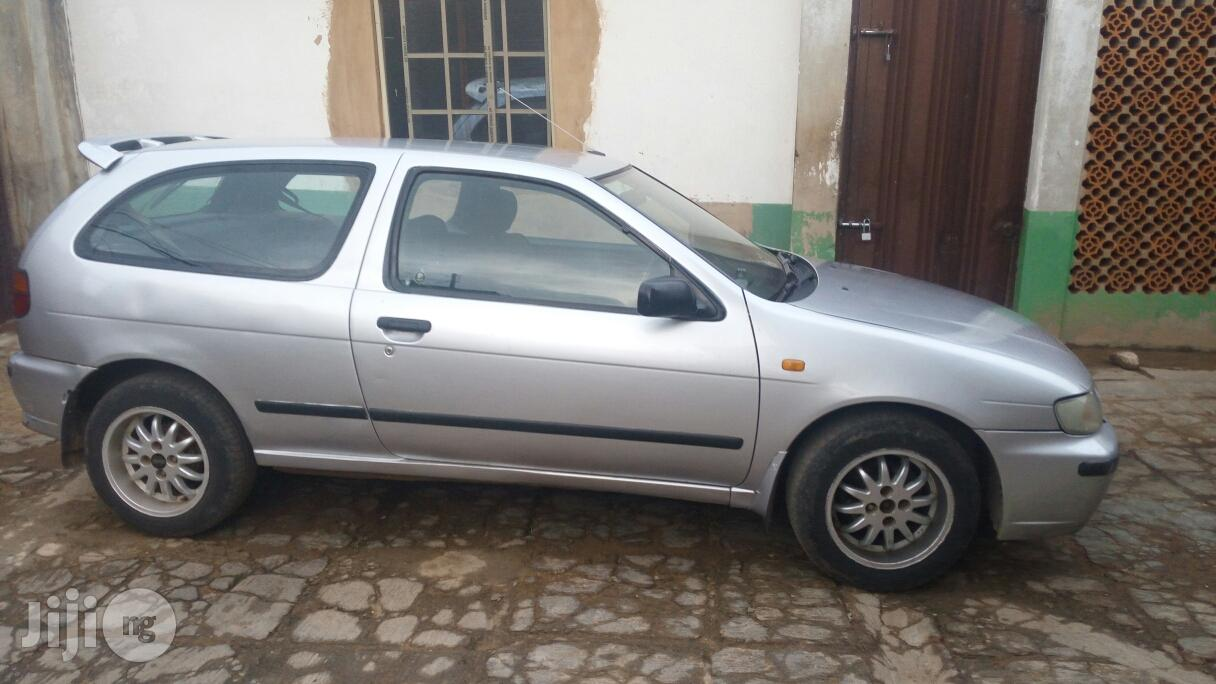 Nissan Almera 1999 | Cars for sale in Akinyele, Oyo State, Nigeria