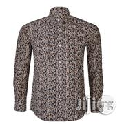 Mens Pattern Shirt | Clothing for sale in Lagos State