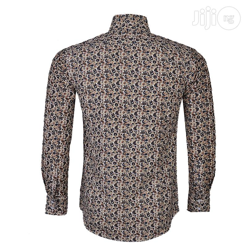 Mens Pattern Shirt | Clothing for sale in Lagos State, Nigeria