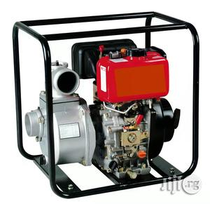 Diesel Water Pump 4inches And 3inches | Plumbing & Water Supply for sale in Lagos State, Ojo