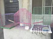 Cages For Rabbits, Birds, Etc For Sale | Farm Machinery & Equipment for sale in Lagos State, Ikotun/Igando
