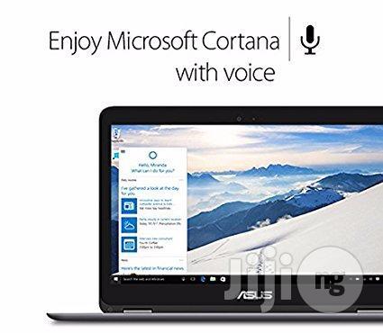 """Archive: 2017 ASUS Zenbook 13.3"""" WQHD 2560 X 1440 Touchscreen Ultrabook Laptop,"""
